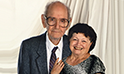 Earl and Merrilyn Damitz